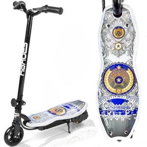 Spokey KEID električni skuter za 70 kg, Spokey