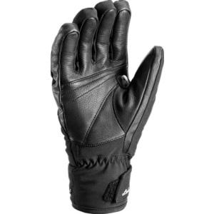 rokavice LEKI Cerro S dama črna 649803201, Leki