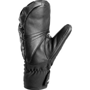 rokavice LEKI Leki Cerro S dama Mitt črna 649803501, Leki