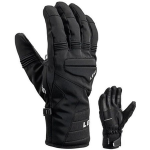rokavice LEKI Progresivno 7 S mf na dotik črna 643882301, Leki