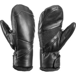 rokavice LEKI FiShe S dama Mitt črna 643830501, Leki