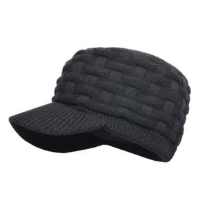klobuk DexShell Peaked kapa črna, DexShell