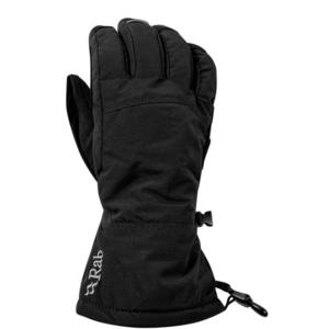 rokavice Rab Storm Glove 2018 črna / bl, Rab
