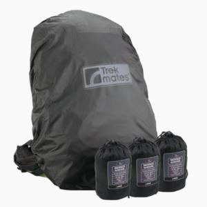 zaščitna posoda na nahrbtnik TrekMates nepremočljiva L/85l, TrekMates