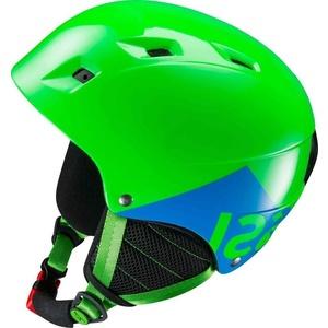 Ski čelada Rossignol Comp J zelena RKGH509, Rossignol