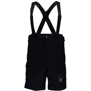 ski kratke hlače Spyder Boy`s Izobraževanje kratka 141578-001, Spyder