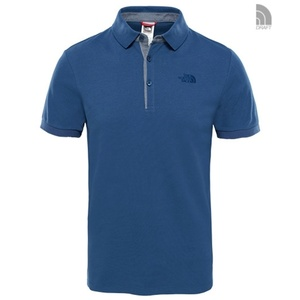 majica The North Face M PREMIUM POLO PIQUET CEV4HDC, The North Face
