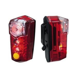 svetloba Topeak rdeča Lite Mega TMS047, Topeak