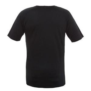 majica Direct Alpine kosmate črna (znamka), Direct Alpine