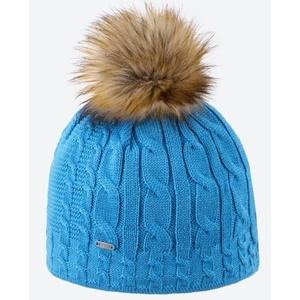 pletene Merino klobuk Kama A121 115