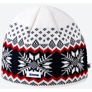 pletene Merino klobuk Kama A137 101