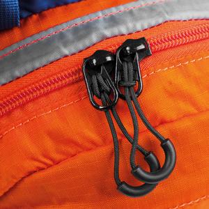 kolesarjenje in tek nahrbtnik Spokey DEW15 l oranžne in modre, Spokey