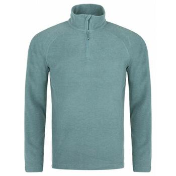 Moški pulover iz flisa Kilpi ALMERI-M svetlo modra, Kilpi