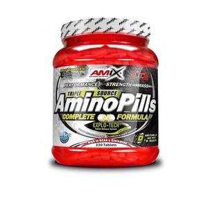 Amix Amino tablete, Amix
