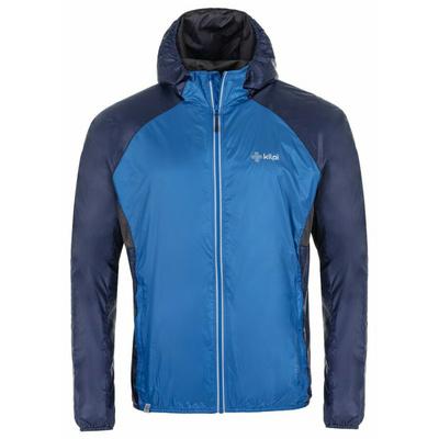 Moški dihajoče jakna Kilpi AROSA-M temno modra, Kilpi