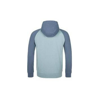 Moški bombaž majica Kilpi ATTEAN-M svetlo modra, Kilpi