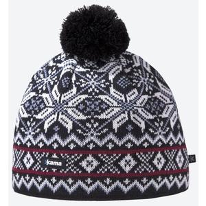 klobuk Kama AW06 110 črna, Kama
