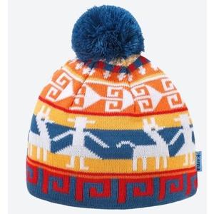 Otroci pletene Merino klobuk Kama B81 107