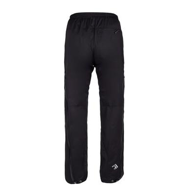 Nepremočljive hlače Direct Alpine Cyclone black, Direct Alpine