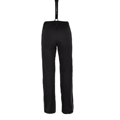 Ženske nepremočljive hlače Direct Alpine Midi black