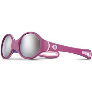 sončno očala Julbo LOOP SP4 Baby rose / fuschia / vijolična, Julbo