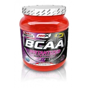 Amix BCAA instantiziran Powder 2:1:1, 250g, Amix