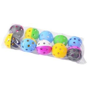 niz floorball kroglice Tempish bullet 10 1/2 barva, Tempish