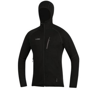 jakna Direct Alpine DRAGON črna / siva, Direct Alpine