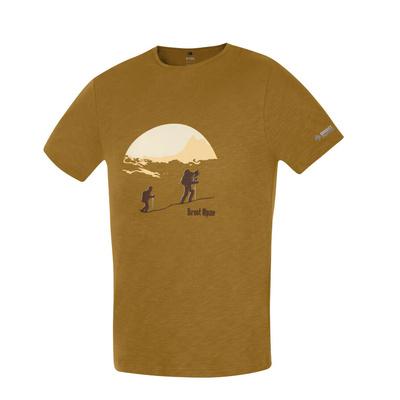 Majica Direct Alpine Bosco caramel (vzpon), Direct Alpine