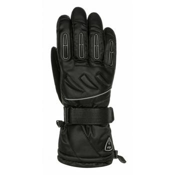 Moški smučanje rokavice Kilpi CEDRO-M Črna, Kilpi