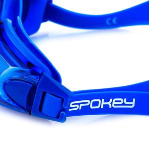 kopanje očala Spokey ROGER blue, Spokey