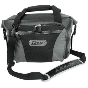 torba na notebook DOLDY Notebook Bag črna, Doldy