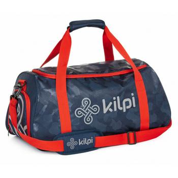 Fitnes torba 35 L Kilpi DRILL-U temno modra, Kilpi