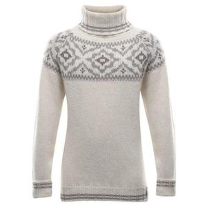 junior toplo volna pulover Devold je okrogla GO 411 370 A 000A, Devold