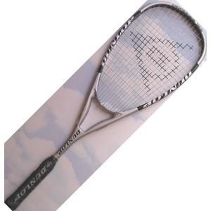 Squash raketa DUNLOP Mišice vezava Inferno 140, Dunlop