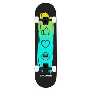 skateboard Spokey LIKE 78,7 x 20 cm, ABEC5, Spokey