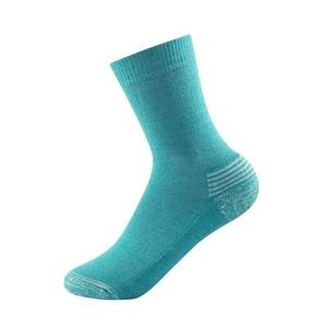 Otroci nogavice Devold dnevni srednje Kid sock 3Pk dekle mix SC 593 023 A 370A