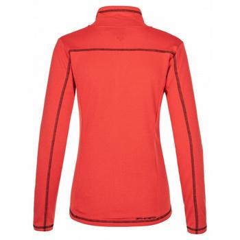 Ženske funkcionalna majica Kilpi ERIS-W rdeča, Kilpi