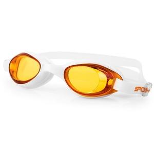 kopanje očala Spokey TINI oranžna steklo, Spokey