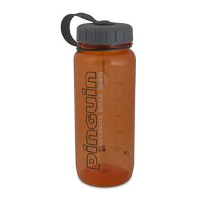 steklenica Pinguin Tritan Slim Bottle Oranžna 2020 650 ml, Pinguin