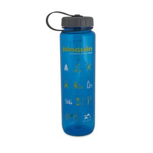 steklenica Pinguin Tritan Slim Bottle modra 2020 1000 ml, Pinguin