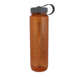 steklenica Pinguin Tritan Slim Bottle Oranžna 2020 1000 ml, Pinguin
