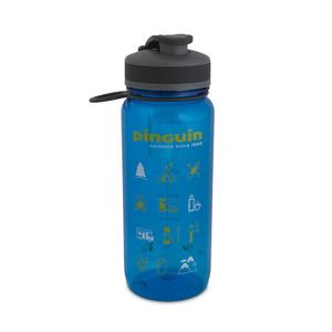 steklenica Pinguin Tritan šport Bottle 0,65L blue, Pinguin
