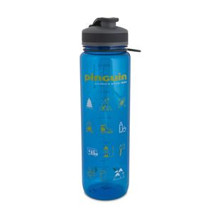 steklenica Pinguin Tritan šport Bottle 1,0L blue, Pinguin