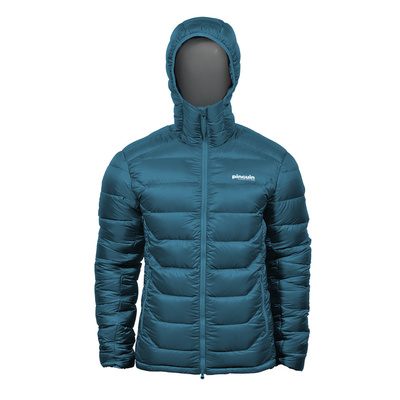 jakna Pinguin Mont Jacket blue
