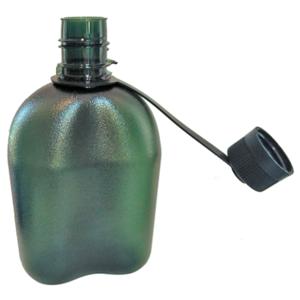 steklenica Pinguin Tritan bučka 0,75L zelena, Pinguin