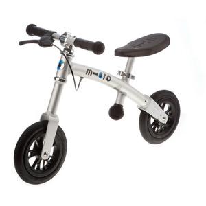 bounce Micro G-Bike+ AIR kolesa GB0006, Micro