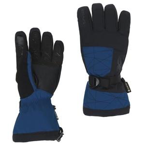 rokavice Spyder več web Gore-Tex 197004-408, Spyder
