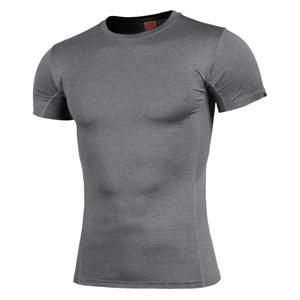 funkciShelna majica PENTAGON® Apollo TacFresh siva, Pentagon