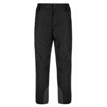 Moški smučanje hlače Kilpi GABONE-M Črna, Kilpi